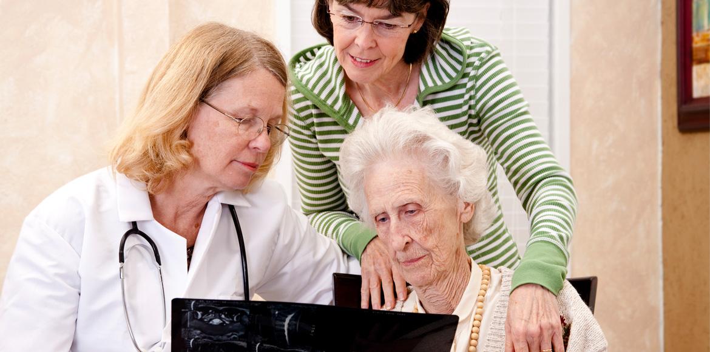 Families Caregiving